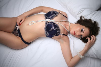 Escort in Sterling Heights Michigan