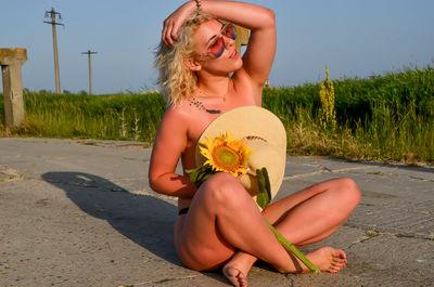 Anna Gray - Escort Girl from Peoria Arizona