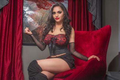 Adela Fiore - Escort Girl from Norwalk California