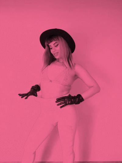 Lupita Williams - Escort Girl from New York City New York