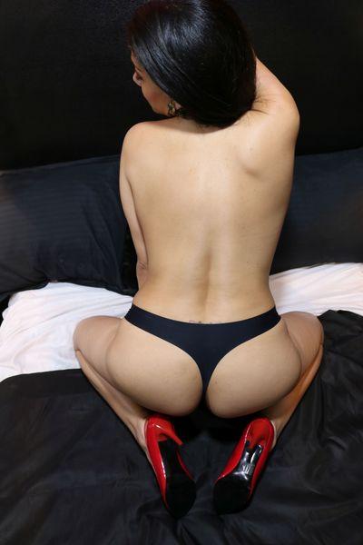 Aghata Manson - Escort Girl from Killeen Texas