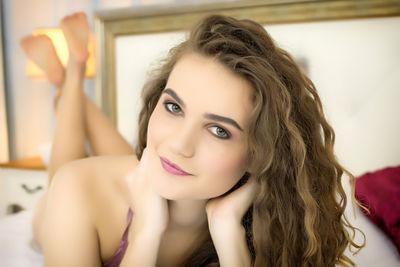Alegria Solange - Escort Girl from Washington District of Columbia