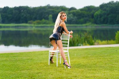 Latrice Blocker - Escort Girl from Nashville Tennessee