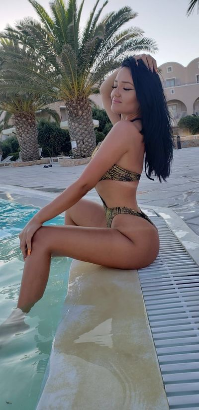 Kathleen Gallo - Escort Girl from Peoria Arizona