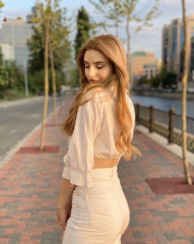 Kelsey Stromberg - Escort Girl from Naperville Illinois