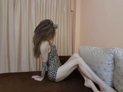 Alexia Vetura - Escort Girl from New Orleans Louisiana