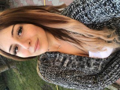 Alice Kingsley - Escort Girl from Norwalk California
