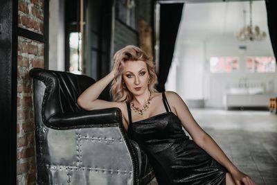 Lisa Wiechmann - Escort Girl from New Haven Connecticut