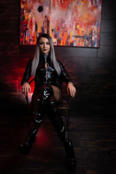Alma Le Noir - Escort Girl from North Las Vegas Nevada