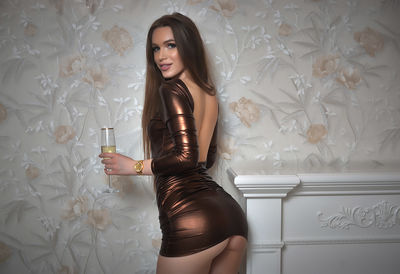Kristen Carruthers - Escort Girl from Washington District of Columbia