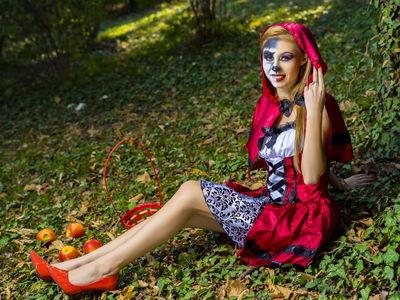 Cristen Arden - Escort Girl from Moreno Valley California