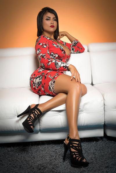 Pricilla Johnson - Escort Girl from Irving Texas