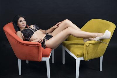 Rhonda Cotter - Escort Girl from Nashville Tennessee
