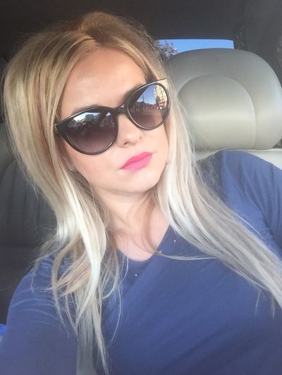 Amy Maik - Escort Girl from New Haven Connecticut
