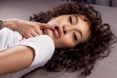 Marilyn Hendrix - Escort Girl from New Orleans Louisiana