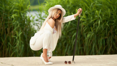 Anna Young - Escort Girl from Washington District of Columbia