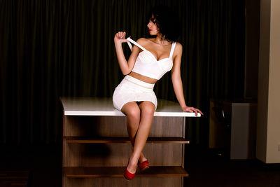 Anastasya Gold - Escort Girl from North Charleston South Carolina