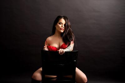 Linda Mc Gee - Escort Girl from Murrieta California