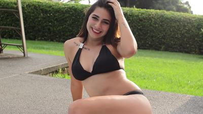 Andrea Linares - Escort Girl from Pembroke Pines Florida