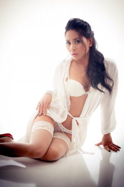 Misty Jenkins - Escort Girl from Norman Oklahoma