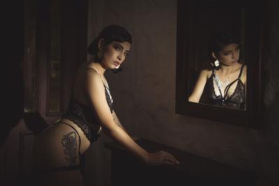 Marilyn Cusson - Escort Girl from New York City New York