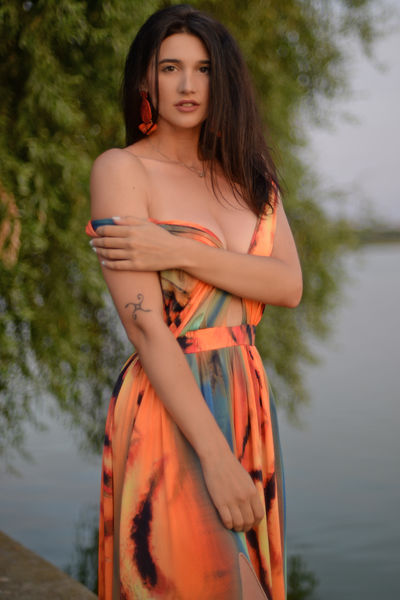 Katie Simpson - Escort Girl from New Orleans Louisiana