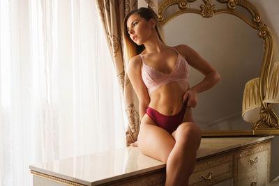 Anissia Grey - Escort Girl from Murrieta California