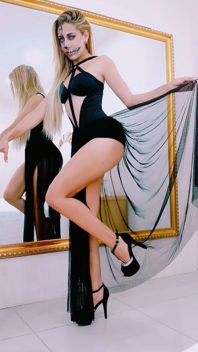Shirley Frady - Escort Girl from Glendale Arizona