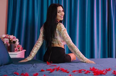 Anna Jacobs - Escort Girl from Montgomery Alabama