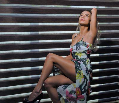 Maria Houston - Escort Girl from Stockton California