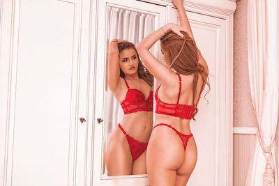 Anne Riley - Escort Girl from New Orleans Louisiana