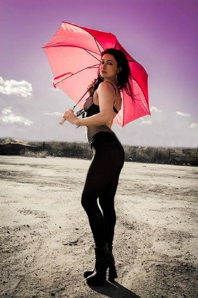 Anne Thompson - Escort Girl from McAllen Texas