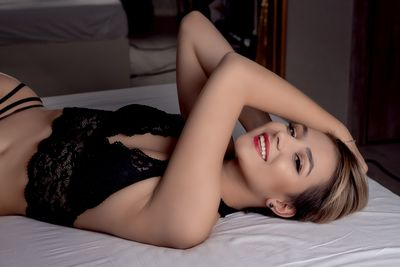 Chrissy Cleveland - Escort Girl from Washington District of Columbia