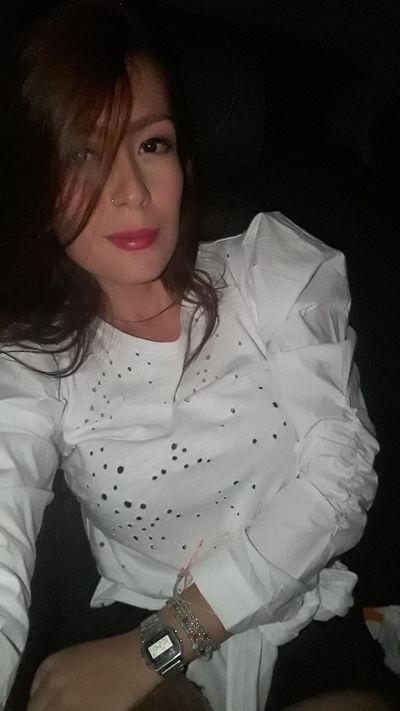 Nancy Miller - Escort Girl from Lancaster California