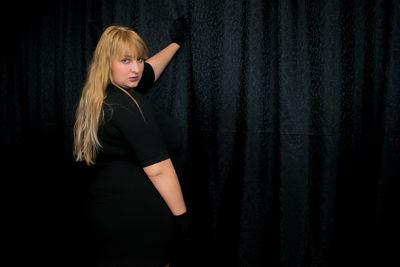 Anya Rae - Escort Girl from Norman Oklahoma