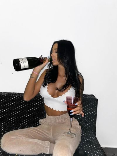 Crystal Cook - Escort Girl from New Haven Connecticut