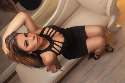 Latina Escort in South Bend Indiana