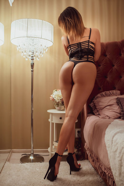 Escort in San Bernardino California