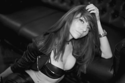 Janice Loiselle - Escort Girl from Newark New Jersey