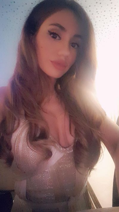 Kristal West - Escort Girl from Modesto California