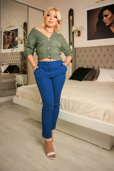 Ashley Glover - Escort Girl from New York City New York