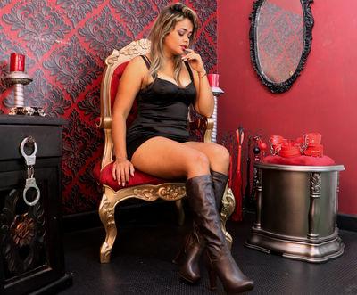 Ashley Klum - Escort Girl from Montgomery Alabama