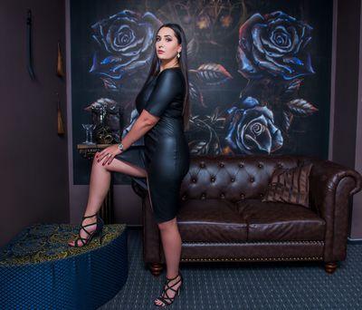 Audrey Dias - Escort Girl from New Orleans Louisiana