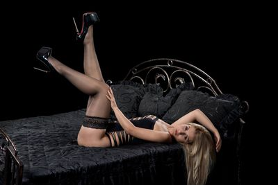 Lillian Westgate - Escort Girl from Sterling Heights Michigan