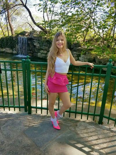 Kimberly Amos - Escort Girl from Naperville Illinois