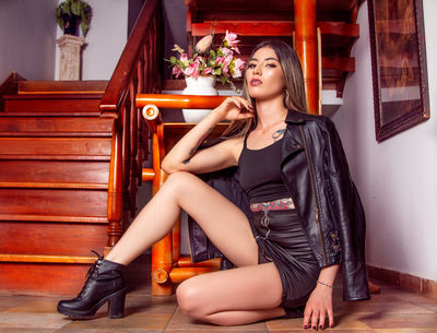 Lisa Garcia - Escort Girl from Jersey City New Jersey