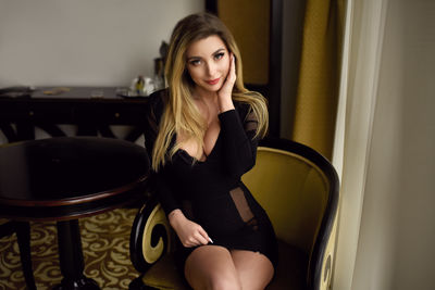 Ruth Pace - Escort Girl from Washington District of Columbia