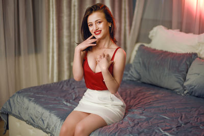 Lillian Sanchez - Escort Girl from San Diego California