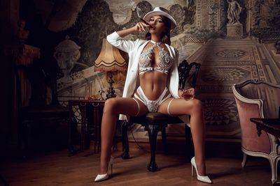Audrey Rondeau - Escort Girl from New Orleans Louisiana