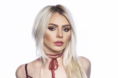 Carla Kats - Escort Girl from Mesa Arizona